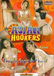 Asian Hookers Porn Movie