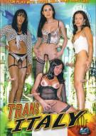Trans Italy Porn Movie