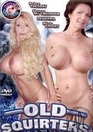 Old Squirters Porn Movie