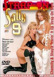 Strap-On Sally 9 Porn Movie