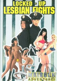 Locked-Up Lesbian Fights Porn Video