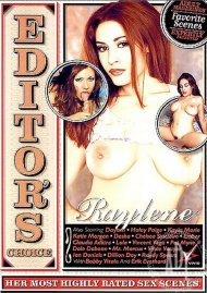 Editors Choice: Raylene Porn Video