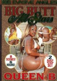 Big Butt All Stars: Queen B Porn Movie