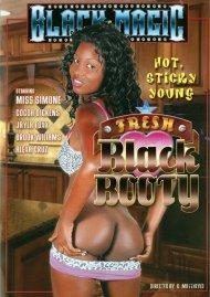 Fresh Black Booty Porn Movie
