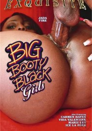 Big Booty Black Girls Porn Movie