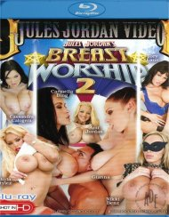 Breast Worship 2 Blu-ray