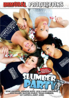 Slumber Party Vol. 3 Porn Movie