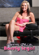 Ghetto Girls: Barely Legal Porn Video