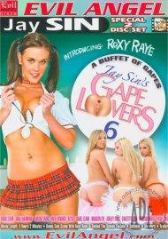 Gape Lovers 6 Porn Video