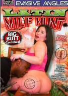 Latin MILF Hunt Porn Video