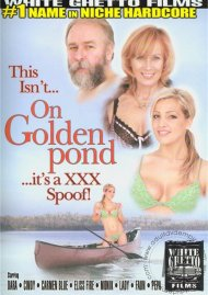This Isnt... On Golden Pond... Its A XXX Spoof! Porn Video