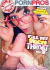 Fill My Teen Throat 3 Porn Movie
