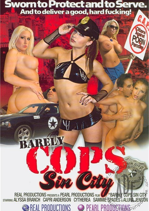 Sin City Porn