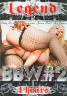 BBW #2 Porn Movie
