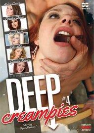 Deep Creampies #4 Porn Movie