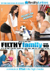 Filthy Family Vol. 10 Porn Movie