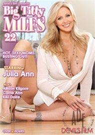 Big Titty MILFS 22 Porn Movie