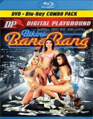 Bikini Bang Bang (DVD + Blu-ray Combo) Blu-ray