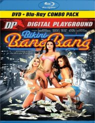 Bikini Bang Bang Blu-ray Image from Digital Playground.