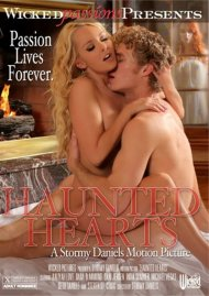 Stream Haunted Hearts Porn Video from Wicked Pictures!
