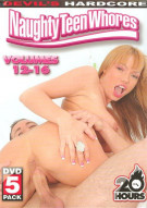 Naughty Teen Whores Vol. 12-16 Porn Movie