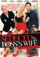 Seduced By The Boss's Wife Porn Video