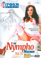 UK Nympho Nurses Vol. 01 Porn Movie