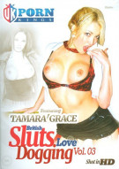 British Sluts Love Dogging Vol. 03 Porn Movie