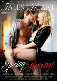 Stream Spicing Up The Marriage HD Porn Video from New Sensations!
