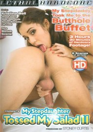 My Stepdaughter Tossed My Salad #11 Porn Movie