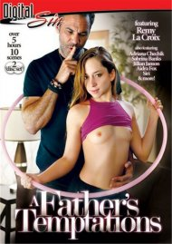 Fathers Temptations, A Porn Movie