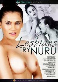 Lesbians Try Nuru Porn Video