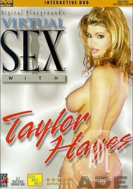 Virtual Sex With Taylor Hayes Porn Movie