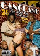 Gangland 25 Porn Movie