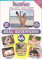Dream Girls: Real Adventures 44 Porn Movie