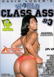 World Class Ass #3 Porn Movie