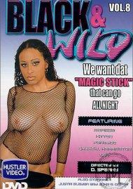 Black & Wild Vol. 8 Porn Movie