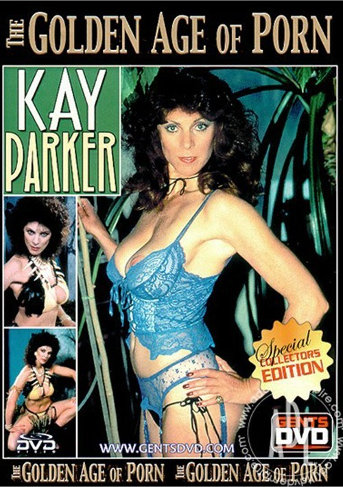 The Golden Age of Porn 13 Kay Parker.