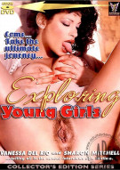 Exploring Young Girls Porn Movie
