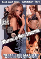 Weapons of Mass Seduction Porn Movie