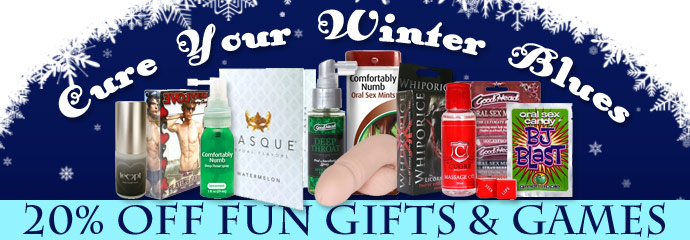 Shop 20% Off Fun Gifts