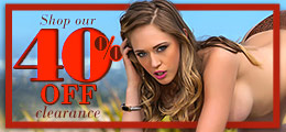 Save 40% on select DVD porn movies.