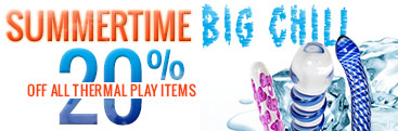 Shop 20% off thermal play items.
