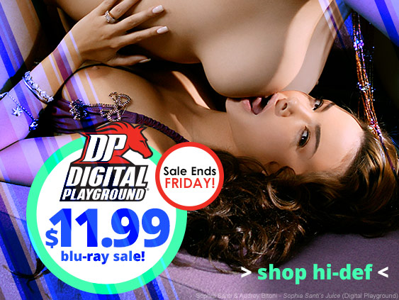 Shop High Definition Digital Playground Blu-ray porn movies at a discount.