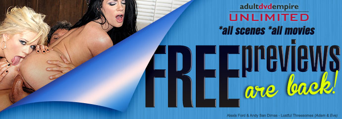 Free porn movie previews are now available again.