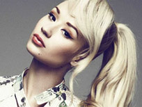 Iggy Azalea may be the next Vivid sex tape star!