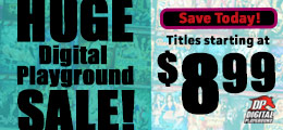 Shop Digital Playground movies on sale now.