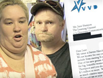 Honey Boo Boo stars may appear in a Vivid sex tape.