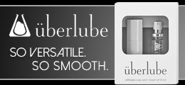 Shop Uberlube lubricants.