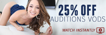 Shop Auditions streaming porn movies on sale.